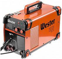Сварочный аппарат Wester MIG-140i инвертор MIG-MAG/ММА 4.7кВт