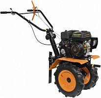 Мотоблок Carver МТ-701 (01.006.00027) бензиновый 5кВт 7л.с.
