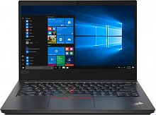 "Ноутбук Lenovo ThinkPad E14-IML T Core i7 10510U/8Gb/SSD256Gb/Intel UHD Graphics/14""/IPS/FHD (1920x1080)/Windows 10 Professional 64/black/WiFi/BT/Cam"