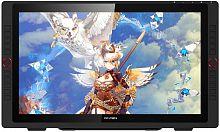 Графический планшет XP-Pen Artist 22R PRO FHD IPS LED USB Type-C черный
