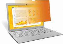 """Экран защиты информации для ноутбука 3M GF125W9B (7100207030) 12.5"""" золотистый"""