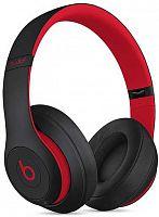 Гарнитура мониторные Beats Studio3 Decade Collection черный/красный беспроводные bluetooth (оголовье)