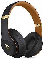 Гарнитура мониторные Beats Studio3 Skyline Collection черный беспроводные bluetooth (оголовье)