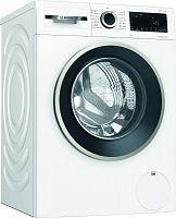 Стиральная машина Bosch Serie 4 WGA142X6OE класс: A-30% загр.фронтальная макс.:9кг белый