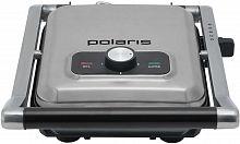 Электрогриль Polaris PGP 1202 2000Вт черный