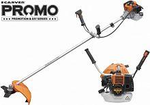 Триммер бензиновый Carver Promo PBC-33 900Вт неразбор.штан. реж.эл.:леска/нож