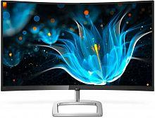 "Монитор Philips 31.5"" 328E9QJAB 00/01 черный VA LED 16:9 HDMI M/M матовая 3000:1 250cd 1920x1080 D-Sub DisplayPort FHD 6.78кг"