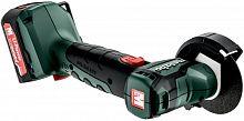 Углошлифовальная машина Metabo PowerMaxx CC 12 BL 20000об/мин рез.шпин.:M5 d=76мм