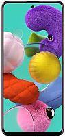 "Смартфон Samsung SM-A515F Galaxy A51 64Gb 4Gb красный моноблок 3G 4G 2Sim 6.5"" 1080x2400 Android 10 48Mpix 802.11 a/b/g/n/ac NFC GPS GSM900/1800 GSM1900 TouchSc MP3 microSD max512Gb"
