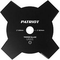 Сменный нож для садовых триммеров Patriot TBS-4 L=230мм (809115205)