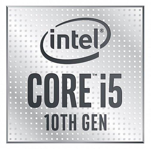 Intel Core i5-10400: один из первых процессоров Intel Comet Lake-S
