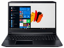 "Ноутбук Acer ConceptD 5 Pro CN515-71P-776Y Core i7 9750H/32Gb/1Tb/SSD1Tb/NVIDIA Quadro RTX 3000 6Gb/15.6""/IPS/UHD (3840x2160)/Windows 10 Professional/black/WiFi/BT/Cam"