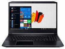 "Ноутбук Acer ConceptD 5 CN515-71-774W Core i7 9750H/16Gb/1Tb/SSD512Gb/NVIDIA GeForce GTX 1660 Ti 6Gb/15.6""/IPS/UHD (3840x2160)/Windows 10 Professional/black/WiFi/BT/Cam"