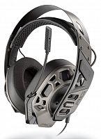 Наушники с микрофоном Plantronics RIG 500 PRO E черный/серый 1.3м мониторные оголовье (211224-05)