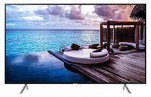 "Панель Samsung 43"" HG43EJ690 черный LED 16:9 DVI HDMI M/M TV глянцевая Pivot 300cd 178гр/178гр 3840x2160 D-Sub UHD USB 9.6кг (RUS)"