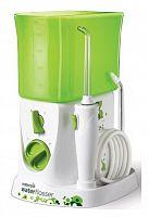 Ирригатор Waterpik WP-260Е2 белый/зеленый