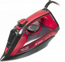 Утюг Bosch TDA503011P 3000Вт красный