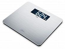 Весы напольные электронные Beurer GS405 Signature Line макс.200кг серебристый