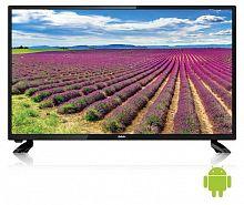 "Телевизор LED BBK 32"" 32LEX-7178/TS2C черный/HD READY/50Hz/DVB-T2/DVB-C/DVB-S2/USB/WiFi/Smart TV (RUS)"