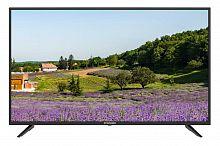 """Телевизор LED Starwind 43"""" SW-LED43UA403 черный/Ultra HD/60Hz/DVB-T2/DVB-C/DVB-S2/USB/WiFi/Smart TV (RUS)"""