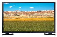 "Телевизор LED Samsung 32"" UE32T4500AUXRU 4 черный/HD READY/DVB-T2/DVB-C/DVB-S2/USB/WiFi/Smart TV (RUS)"