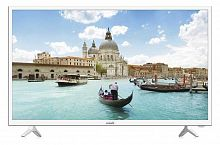 "Телевизор LED BBK 32"" 32LEM-1067/TS2C белый/HD READY/50Hz/DVB-T2/DVB-C/DVB-S2/USB (RUS)"