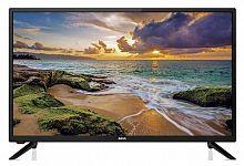 "Телевизор LED BBK 32"" 32LEX-7166/TS2C черный/HD READY/50Hz/DVB-T2/DVB-C/DVB-S2/USB/WiFi/Smart TV (RUS)"