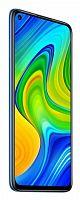 "Смартфон Xiaomi Redmi Note 9 64Gb 3Gb серый моноблок 3G 4G 2Sim 6.53"" 1080x2340 Android 10 48Mpix 802.11 a/b/g/n/ac NFC GPS GSM900/1800 GSM1900 MP3 A-GPS microSD"