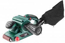 Ленточная шлифовальная машина Hammer Flex LSM810 810Вт (ширина ленты 75мм)