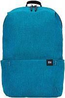 """Рюкзак для ноутбука 13.3"""" Xiaomi Mi Casual Daypack синий полиэстер (ZJB4145GL)"""