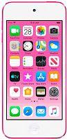 "Плеер Flash Apple iPod Touch 7 256Gb розовый/4"""