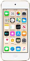 "Плеер Flash Apple iPod Touch 7 256Gb золотистый/4"""