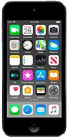 "Плеер Flash Apple iPod Touch 7 256Gb серый космос/4"""