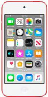 Плеер Flash Apple iPod Touch 7 256Gb красный/4""