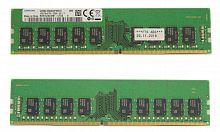 Память DDR4 Fujitsu S26361-F3909-L716 16Gb DIMM ECC U PC4-21300 CL19 2666MHz