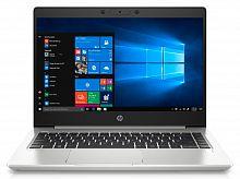 "Ноутбук HP ProBook 440 G7 Core i5 10210U/8Gb/SSD256Gb/Intel UHD Graphics/14""/UWVA/FHD (1920x1080)/Windows 10 Professional 64/silver/WiFi/BT/Cam"