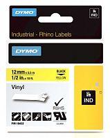 Картридж ленточный Dymo Rhino 18432 для Dymo Rhino 1000/3000/4200/5000/5200/6000, ILP 219, 3M PL100/PL150/PL200/PL300