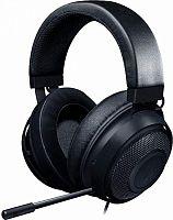 Наушники с микрофоном Razer Kraken Multi-Platform черный 1.3м накладные оголовье (RZ04-02830100-R3M1)