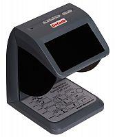 Детектор банкнот DoCash mini IR/UV/AS просмотровый мультивалюта