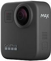 Экшн-камера GoPro Max CHDHZ-201-RW 1xCMOS 16.6Mpix черный