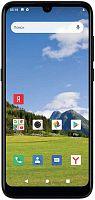 "Смартфон Philips S266 32Gb 2Gb черный моноблок 3G 4G 2Sim 6.088"" 720x1560 Android 10 12Mpix 802.11 b/g/n GPS GSM900/1800 TouchSc MP3 A-GPS microSD max128Gb"