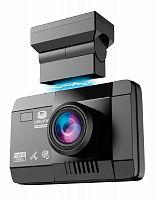 Видеорегистратор с радар-детектором Playme PRIME GPS черный