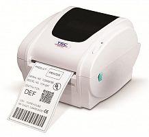 Термопринтер TSC TDP247 стационарный белый