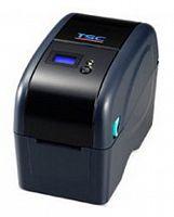 Термопринтер TSC TТP225 стационарный черный