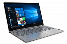 "Ноутбук Lenovo Thinkbook 15-IIL Core i3 1005G1/8Gb/SSD256Gb/Intel UHD Graphics/15.6""/WVA/FHD (1920x1080)/Free DOS/grey/WiFi/BT/Cam"