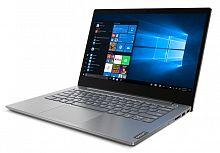 "Ноутбук Lenovo Thinkbook 14-IIL Core i5 1035G1/8Gb/SSD512Gb/AMD Radeon 630 2Gb/14"" WVA/FHD (1920x1080)/Free DOS/grey/WiFi/BT/Cam"