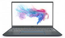 "Ноутбук MSI Prestige 14 A10RAS-224RU Core i7 10510U/16Gb/SSD512Gb/NVIDIA GeForce MX330 2Gb/14""/IPS/FHD (1920x1080)/Windows 10/grey/WiFi/BT/Cam"