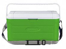Автохолодильник Арктика 2000-20 20л зеленый/белый