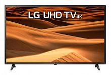 "Телевизор LED LG 43"" 43UM7020PLF черный/Ultra HD/100Hz/DVB-T/DVB-T2/DVB-C/DVB-S/DVB-S2/USB/WiFi/Smart TV (RUS)"