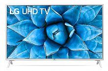 "Телевизор LED LG 43"" 43UN73906LE белый/Ultra HD/100Hz/DVB-T/DVB-T2/DVB-C/DVB-S/DVB-S2/USB/WiFi/Smart TV (RUS)"